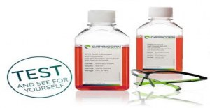 Advanced media : Less serum - Same Quality !